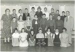 Edison School 1960-61 Grades 4&5  Look Closely...Do You Recognize Anyone?