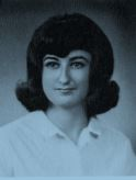 Diana Burnette, loving mother and wife; she was a good friend to many.